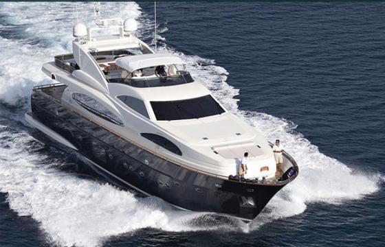 Barcos de tipo charter de categor a yate - Busco trabajo en javea ...